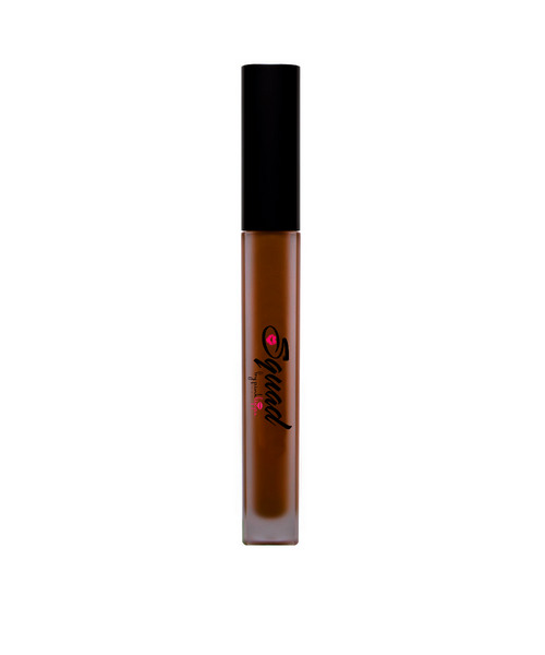 Chocolate Liquid Lipstick