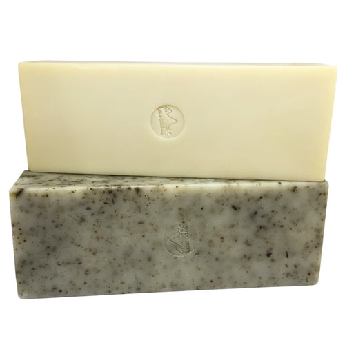 Bulk Bars by The Cascadia Soap Co.