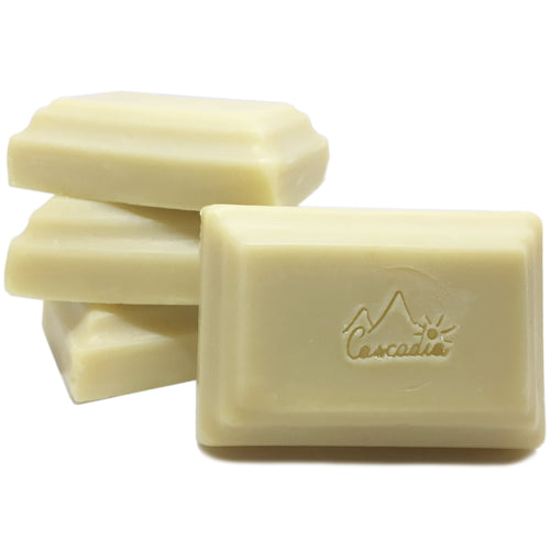 Goat Milk Soap Bars by The Cascadia Soap Co.