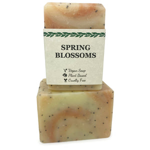 Spring Blossoms by The Cascadia Soap Co.
