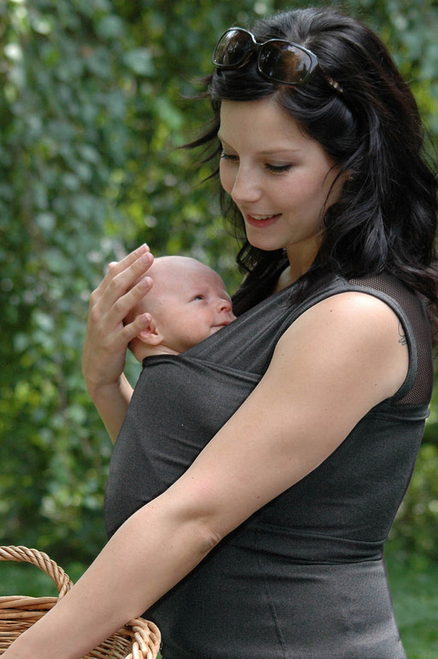 Mom and Baby Kangaroo Care