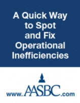 Spot and Fix Operational Inefficiencies