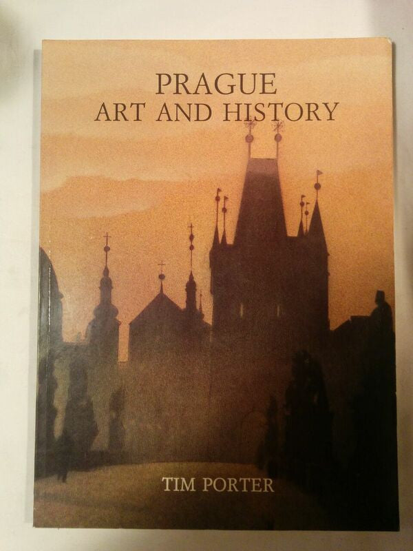 Prague, Art and History