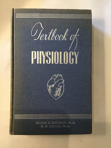 Textbook of Psychology