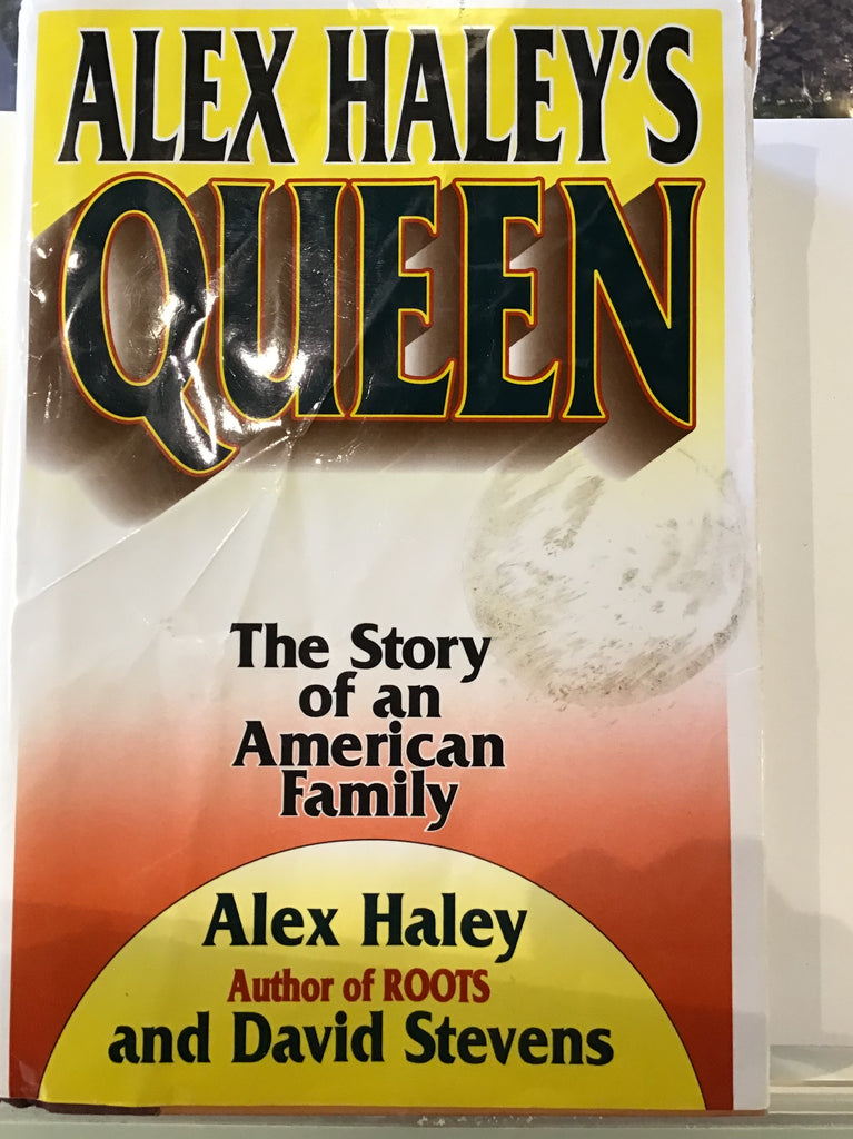 Queen. The Story of an American Family