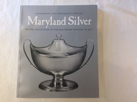 Maryland Silver