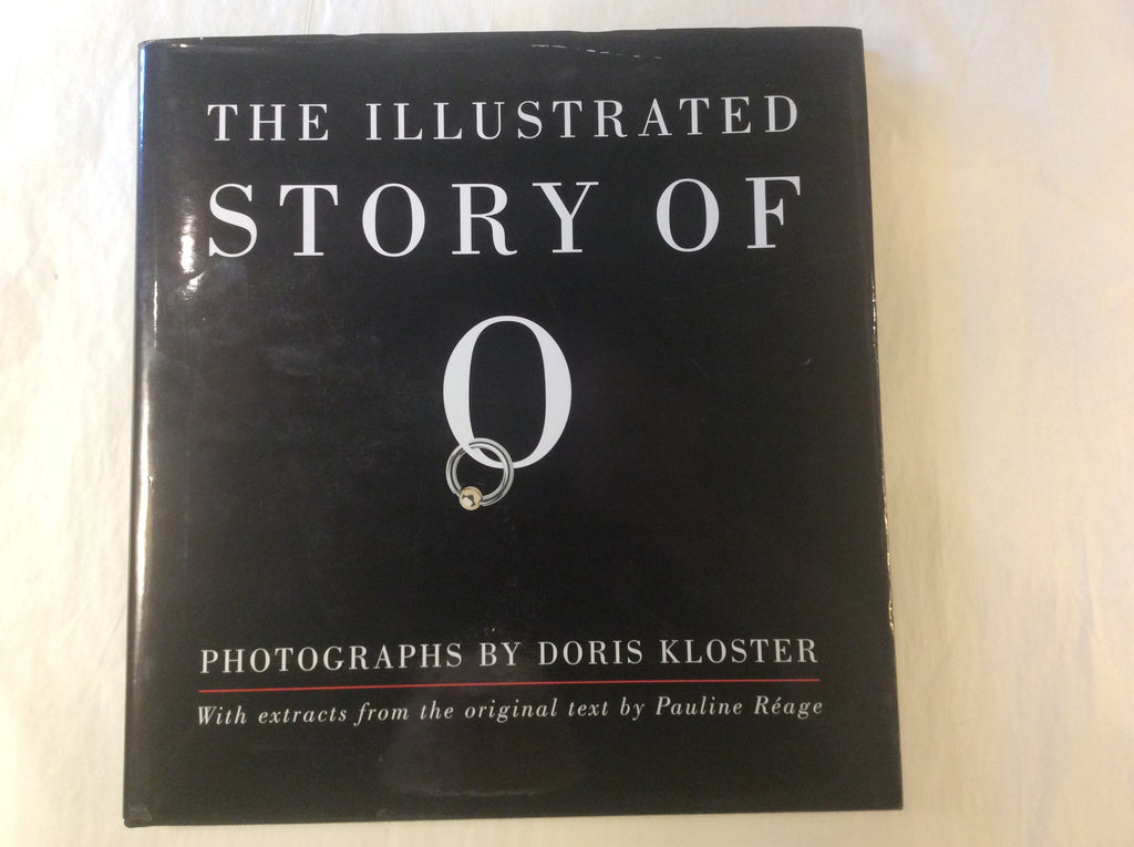 "The Illustrated Story of ""O"""