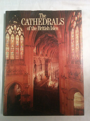 The Cathedrals of the British Isles