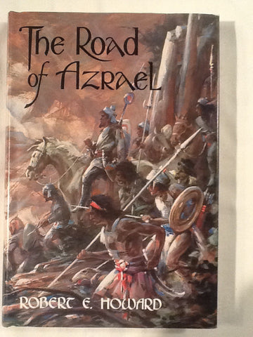 The Road of Azrael