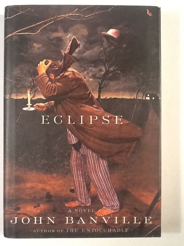 Eclipse, A Novel
