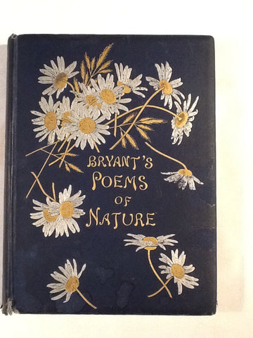 Bryant's Poems of Nature