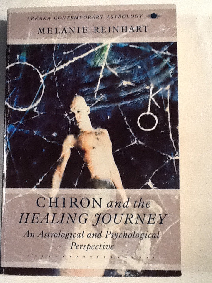 Chiron and the Healing Journey, an astrological and psychological perspective