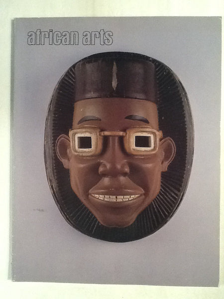 African Arts Special Issue: Portraiture in Africa, Part III
