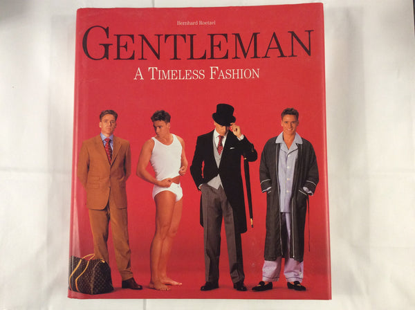 Gentlemen: A Timeless Fashion