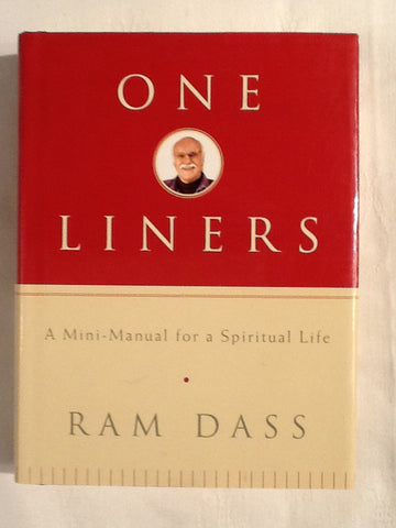 One liners - A mini- manual for a Spiritual Life