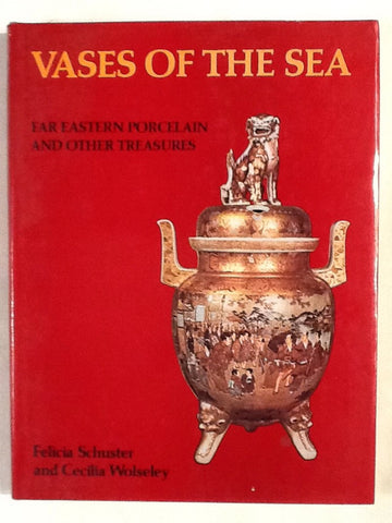 Vases of the Sea