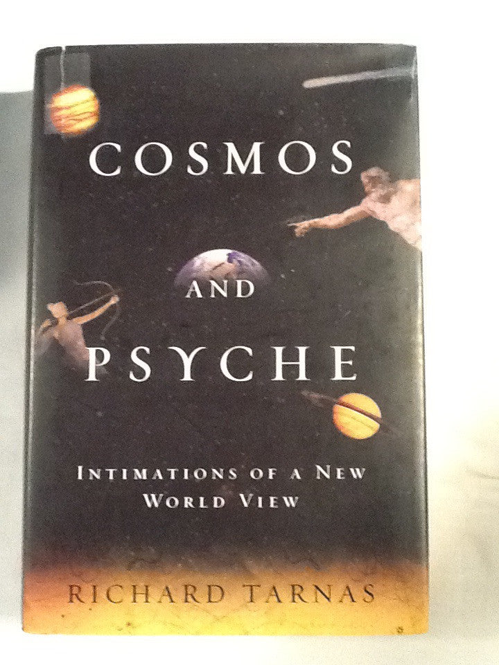 Cosmos and Psyche. Intimations of a New World View.