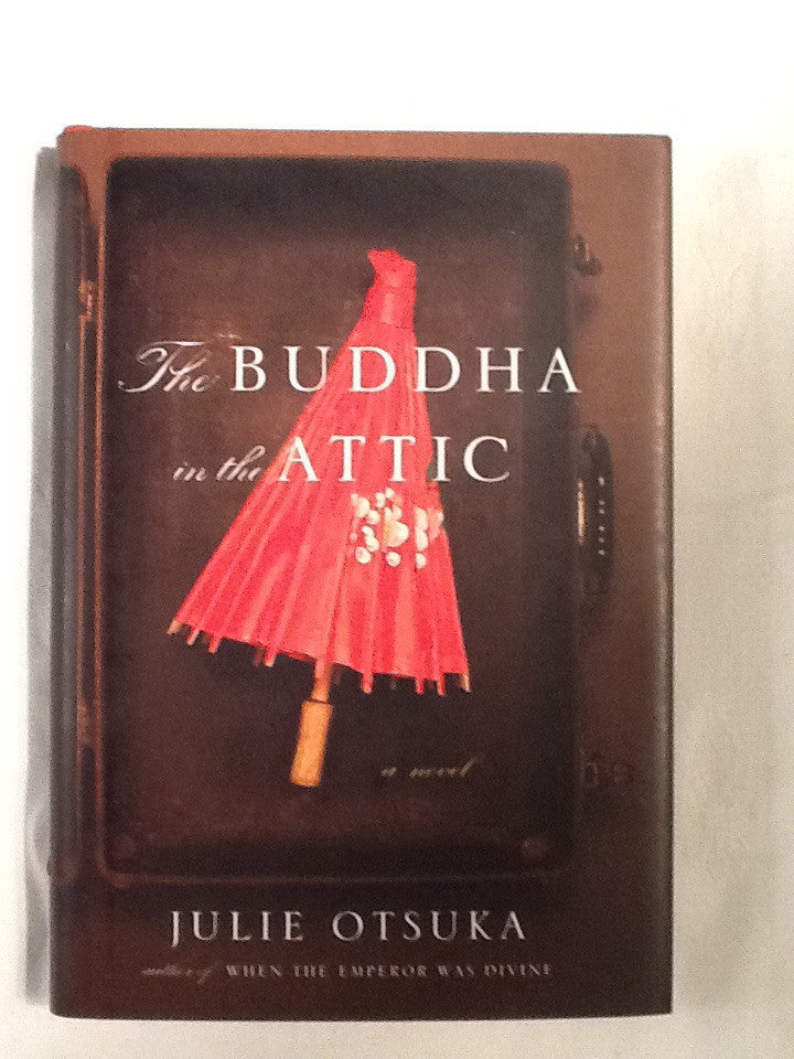 The Buddha in the Attic
