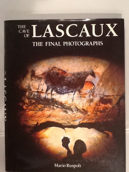The Cave of Lascaux   The Final Photographs