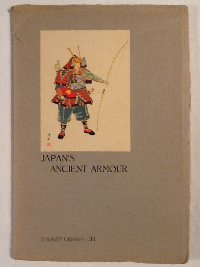 Japan's Ancient Armour