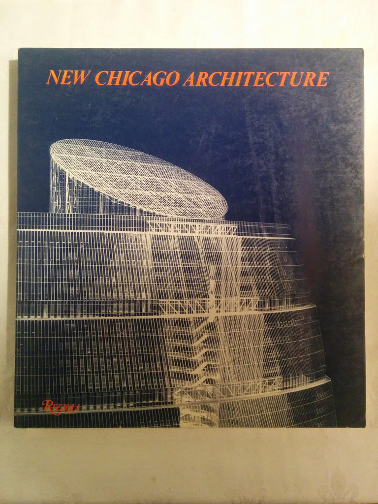New Chicago Architecture, Beyond the International Style