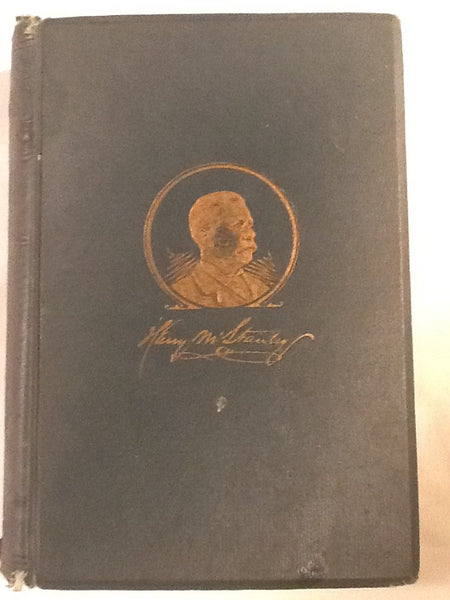 H.M. Stanley's Wonderful Adventures in Africa