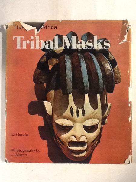 The Art of Africa: Tribal Masks