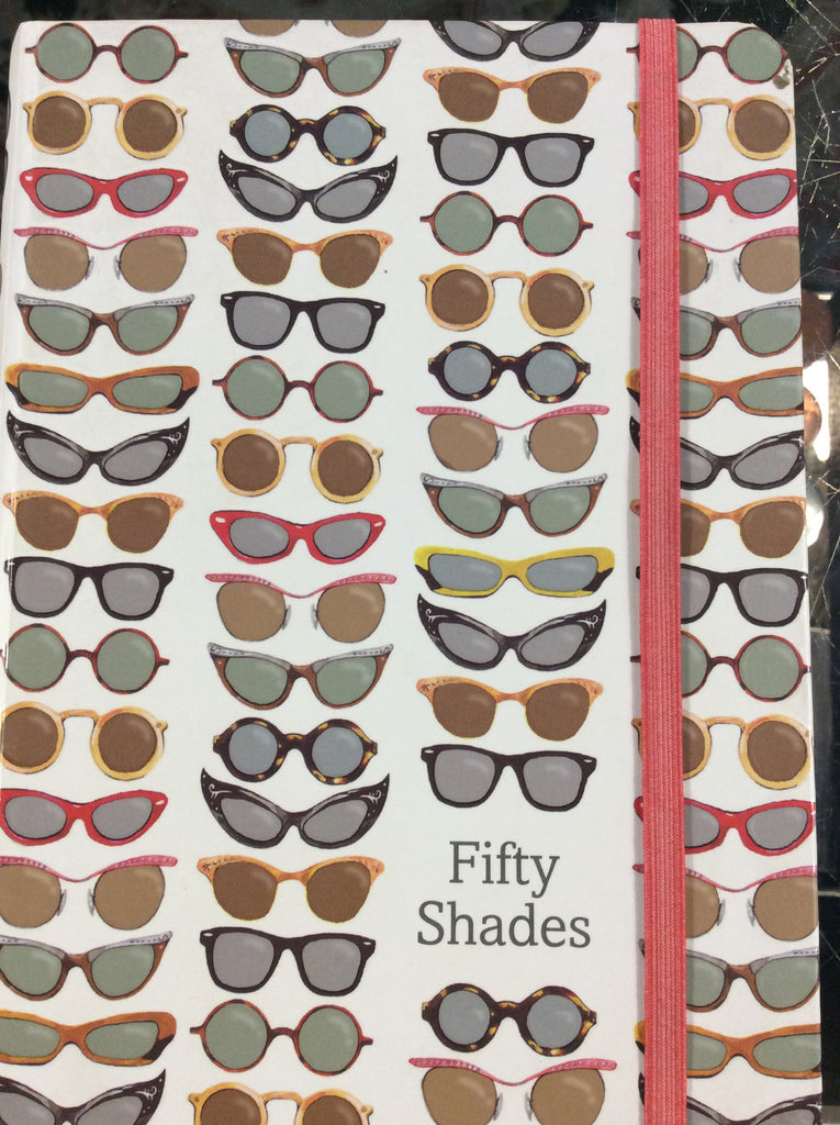 Fifty Shades Journal