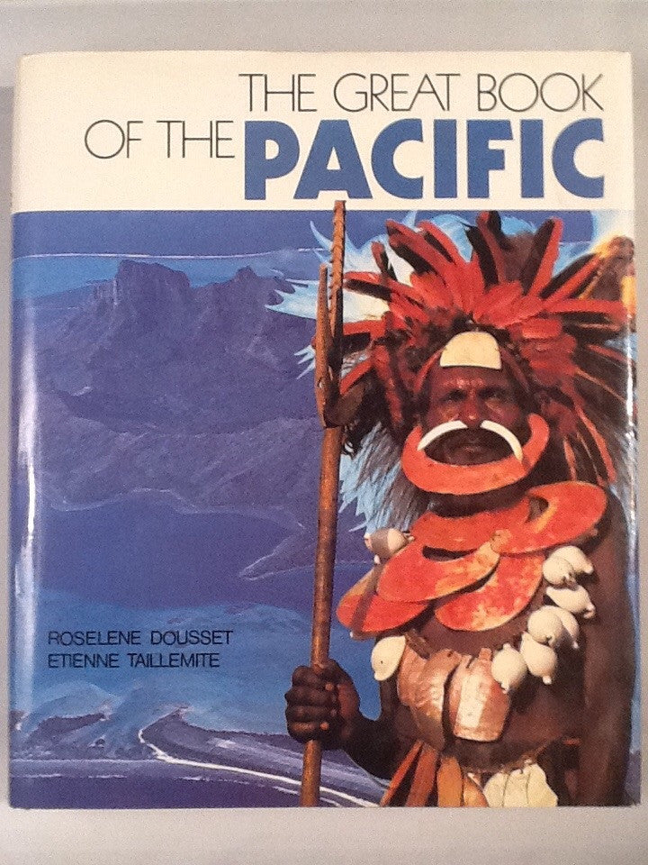 The Great Book of the Pacific
