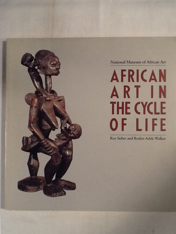 African Art in the Cycle of Life