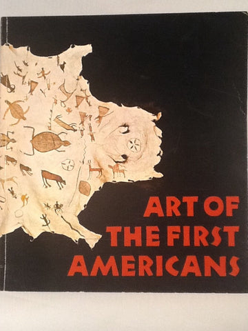 Art of the Fist Americans