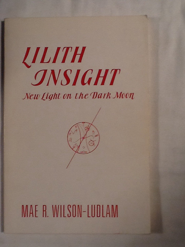 LIlith Insights: New Light on a Dark Moon