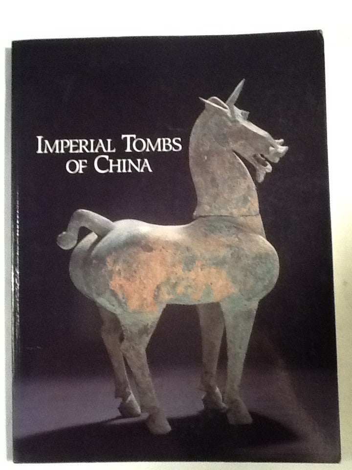 Imperial Tombs of China