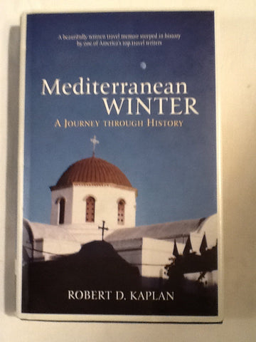 A Mediterranean Winter: Journey Through History