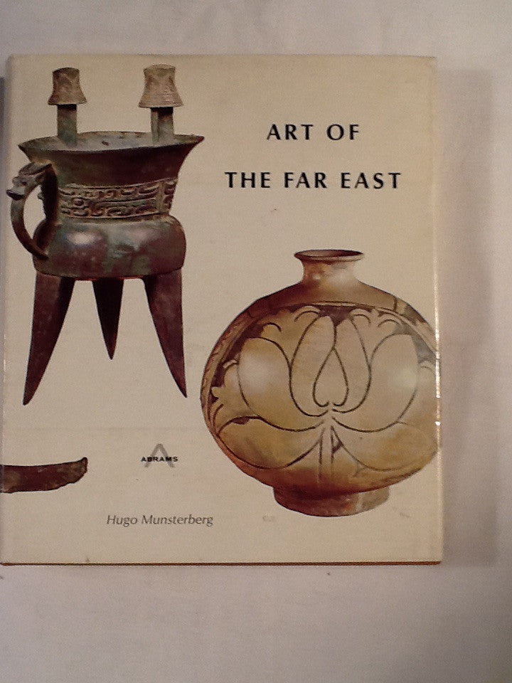 Panorama of World Art Series: Art of the Far East