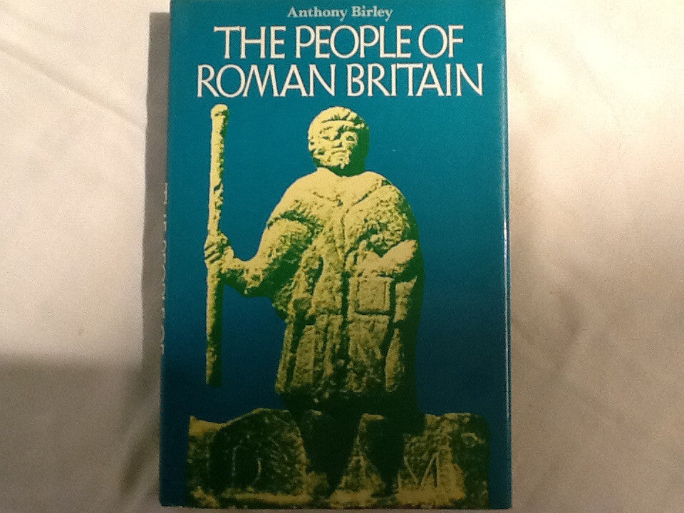The People of Roman Britain
