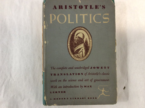 Aristotles Politics