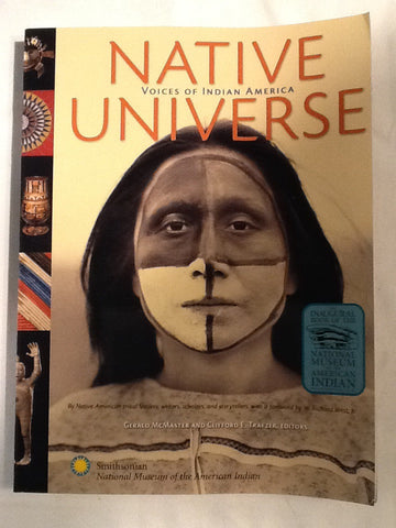 Native Universe/ Voices of Indian America