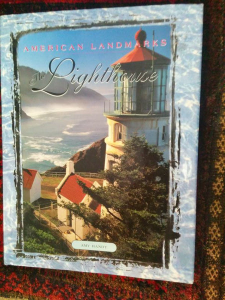 American Landmarks:The Lighthouse