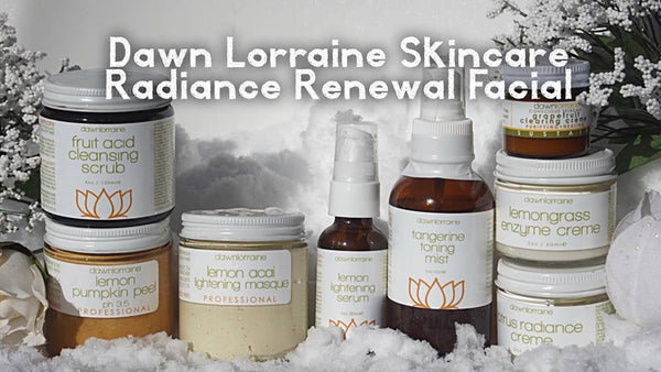 RADIANCE RENEWAL WITH KELLY GORDON / VANITY LLC