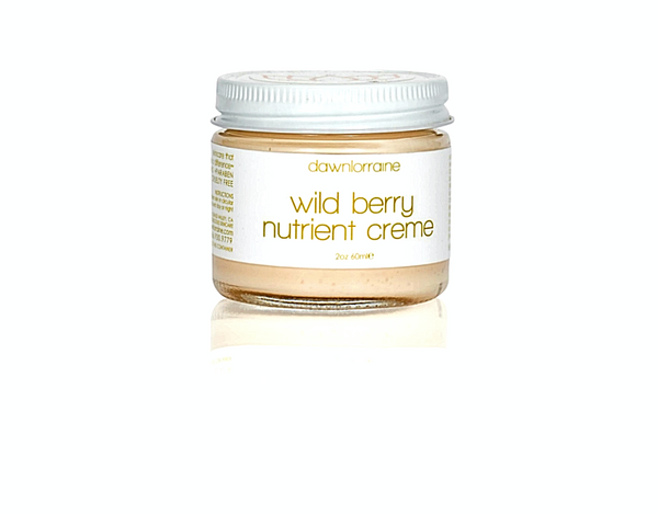 WILD BERRY NUTRIENT CREME