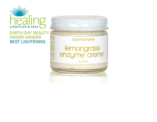 LEMONGRASS ENZYME CREME