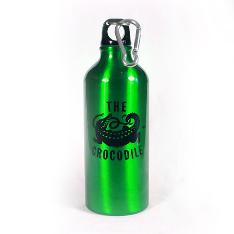 Crocodile Water bottle