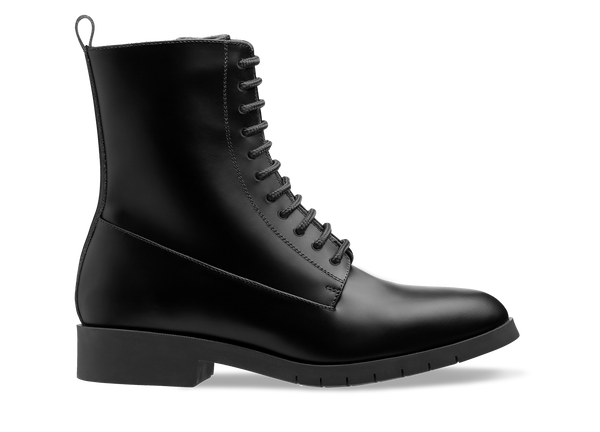 Military Boot Arianne
