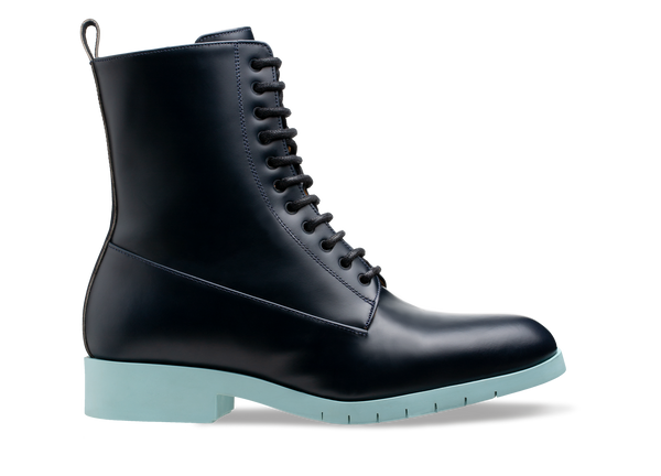 Military Boot Chloe
