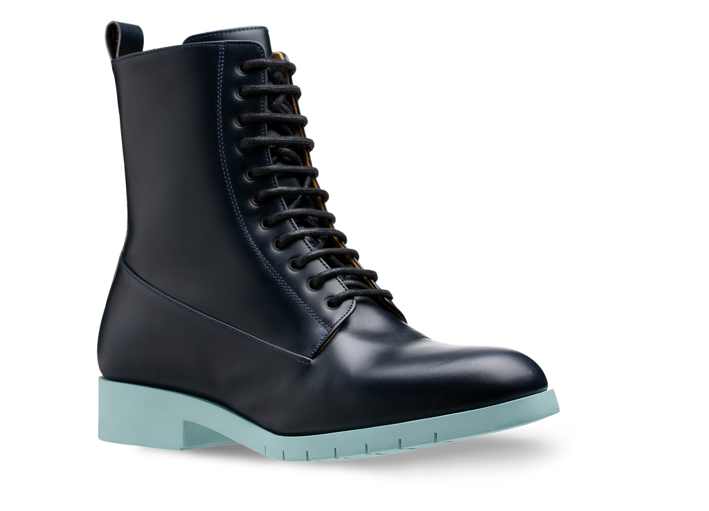 Military Boot 1