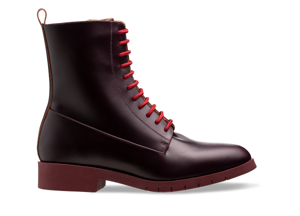 Military Boot 2