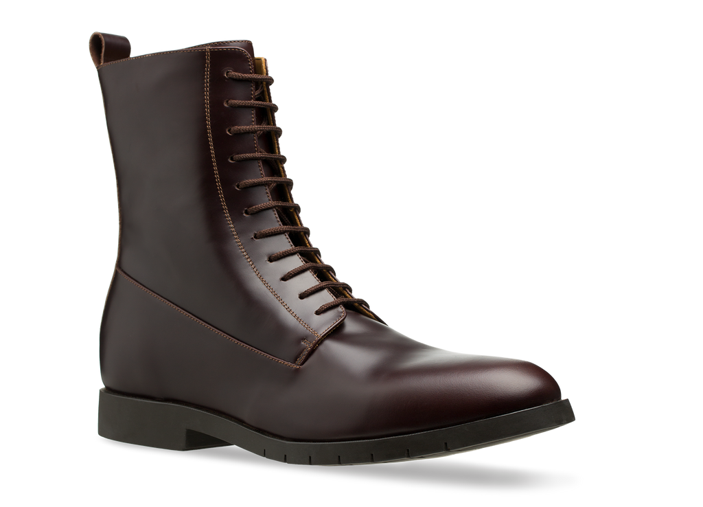 Military Boot 3