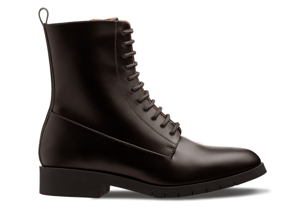 Military Boot Henry