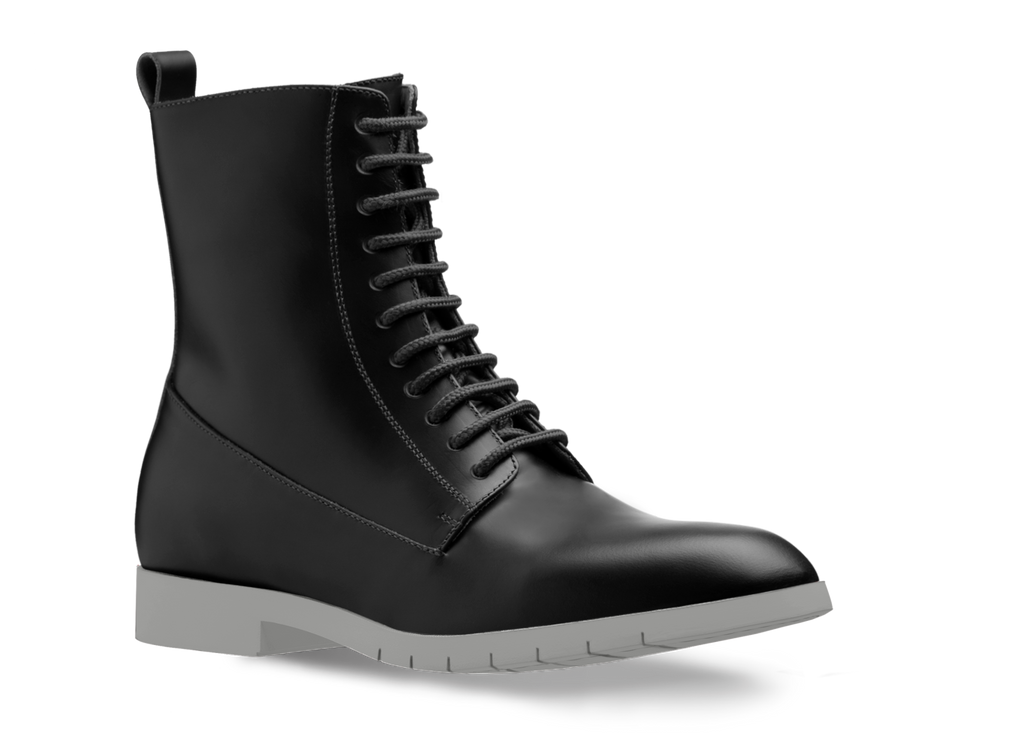 Military Boot Louis